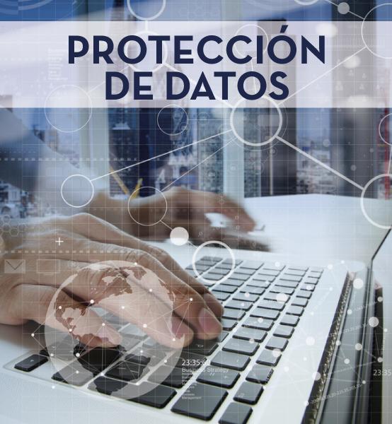 Garces Lloreda Protecicón de datos